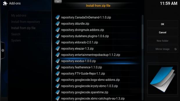 install_exodus_zip