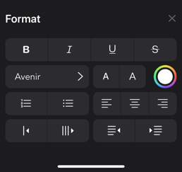 iOS-13-Mail-Appfrmt